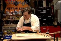 Video gia luthier