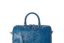 Bags and purses / by Malene Schwartz