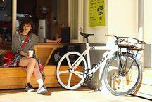 Leader Bikes 725TR