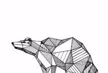 cartas hombre lobo - oso
