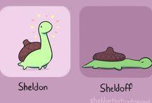 Little Sheldon