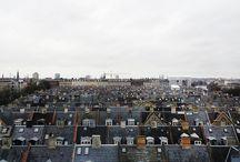 Cité / A cidade e seus encantos desordenados!