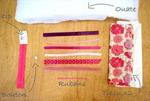Nos Tutoriels {DIY} / Découvrez sur ce tableau l'ensemble des DIY et Tutoriels couture que nous avons réalisé spécialement pour vous !