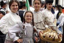 Northern Portuguese people - the Celts of Portugal