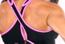 sports bras for big women