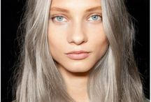 ChEvEux Blond SablE-Sand Hair / Coloration-Haircolor