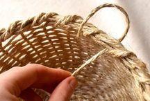 Basket etc.