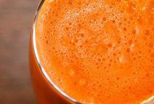 Juices & Smoooooooooothies / by Steph Connors