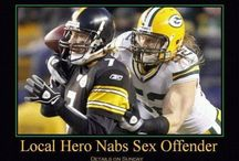 Green bay packers obsession