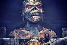 Iron Maiden / Music