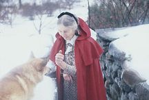 ARTIST: TASHA TUDOR, WRITER, GARDENER, HOMEMAKER, ANIMAL LOVER / by SAGELAINE *