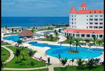 Grand Bahia Principe Jamaica  / by Kathleen Cook