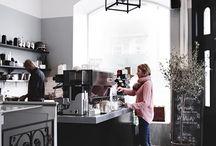 *Coffee shop's & Restaurants*