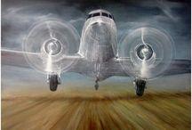Tanajewski Aeropittura