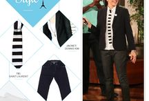 Ellen's style