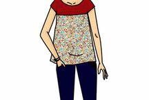 Vêtements adulte Femme
