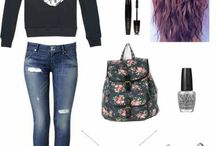 Outfit / Moda