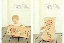 Fathers Day Ideas / Fun ideas and gifts for Fathers Day