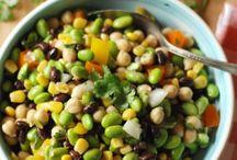 Vegan - Salads