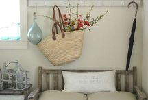 Decoración Shabby Chic
