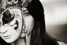 Masquerade Ball Madness / by Design DNA