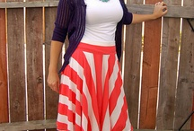 Womens Clothing Inspiration / Ideas & Tutorials for women only!