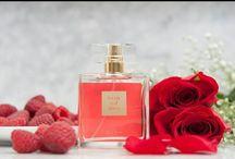 Avon perfums
