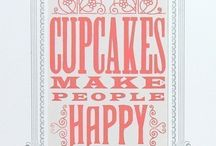 Cupcake Quotes / by DCCupcake Critic