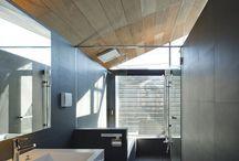 Kitchen, Bath room, etc