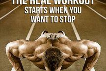 Motywacja treningowa