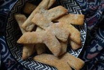 Zuckerfreie Kekse für Babys