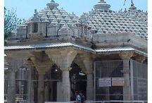 Mahudi Jain Tourism Places