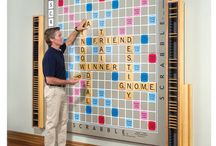 Ideas - Family / Game Room / by Bill and Stephanie Norman