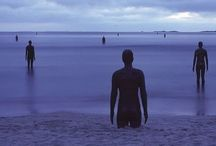 Fine Art Research Anthony Gormley
