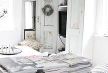 closet. / by Kajsa Engel-Wood