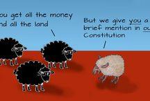 Constitutional Recognition