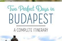 Budapesta / Budapesta