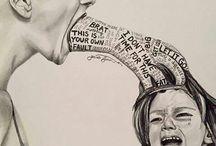 Ilustraciones sociales