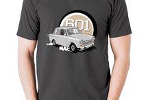 Auto & oldtimer / Design oldschool / vintage / retro / von trabant / wartburg /ostblock /