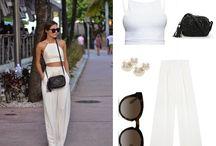 Tabuleiro Fashion / Preview das Ruas