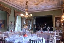 Weddings at Thirlestane Castle http://thirlestanecastle.co.uk/weddings-functions / Thirlestane Castle is a stunning exclusive use wedding venue in the Scottish Borders, just 25 miles from Edinburgh http://thirlestanecastle.co.uk/weddings-functions