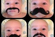 Evil Baby Criminal Masterminds