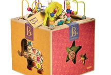 Baby & Toddler Toys / by Lavonna Mockus