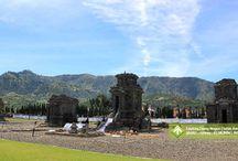 Explore Dieng Negeri Diatas Awan [operator : Kemuning Indowisata] / Explore Dieng Negeri Diatas Awan August 23 - 26, 2013 Link : http://triptr.us/sU
