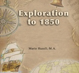 MFW Explore - My Father's World Exploration to 1850 / HOMESCHOOL / by HeavenBoundMama of Three