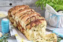 Brot - Aufstriche