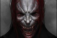 Vampire WoD