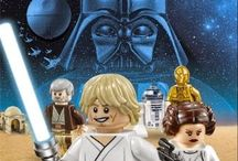 New LEGO Book arrival- LEGO® Star Wars A New Hope (DK Readers Level 1) [Hardcover]