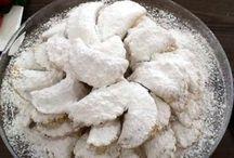 Νηστισιμα γλυκα