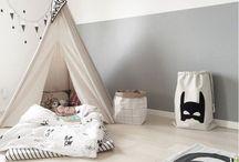 Déco chambre enfants / Trucs et Astuces